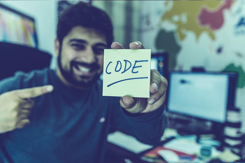 Una pequeña aproximación a los paradigmas de la programación